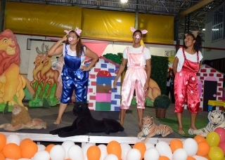 FAMA realiza II Festival de Literatura Infantil