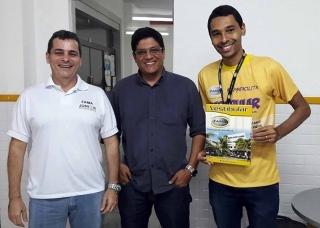 FAMA firma parceria com a Ícone Gestão Condominial