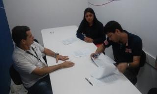 FAMA assina convênio com as Lojas Emmanuelle