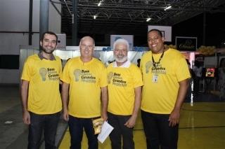 Projeto Boas Ideias e Grandes Negócios Sergipanos